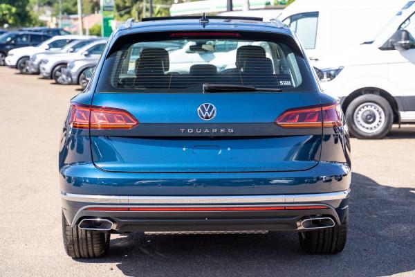2020 MY21 Volkswagen Touareg CR 210TDI Elegance Suv Image 5