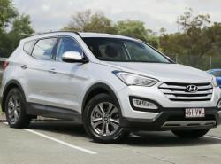 Hyundai Santa Fe Active DM