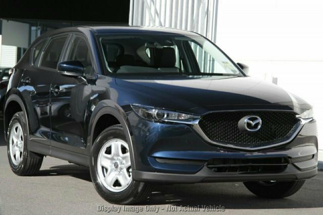 2021 MY20 Mazda CX-5 KF Series Maxx Suv