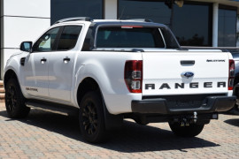 2019 MY19.75 Ford Ranger PX MkIII 4x4 Wildtrak Double Cab Pick-up Ute Image 3