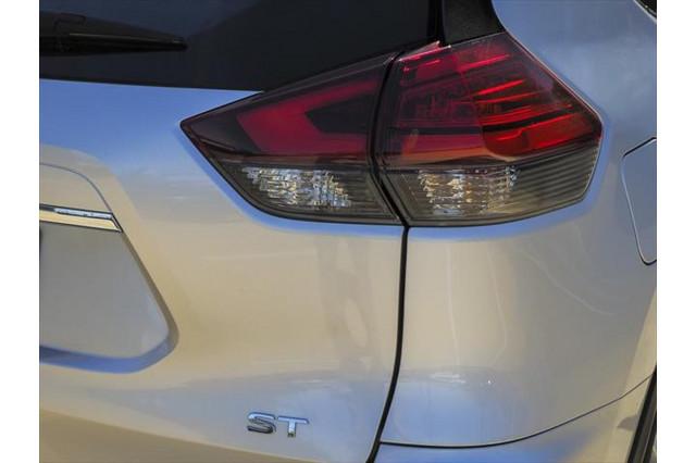 2018 Nissan X-Trail T32 Series II ST Suv Image 3