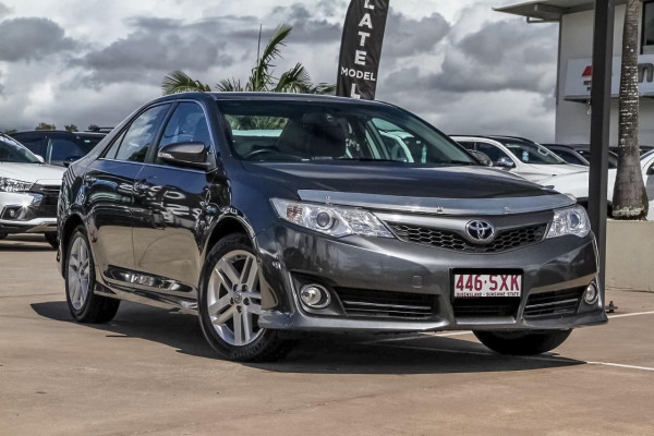 Toyota Camry SL AS