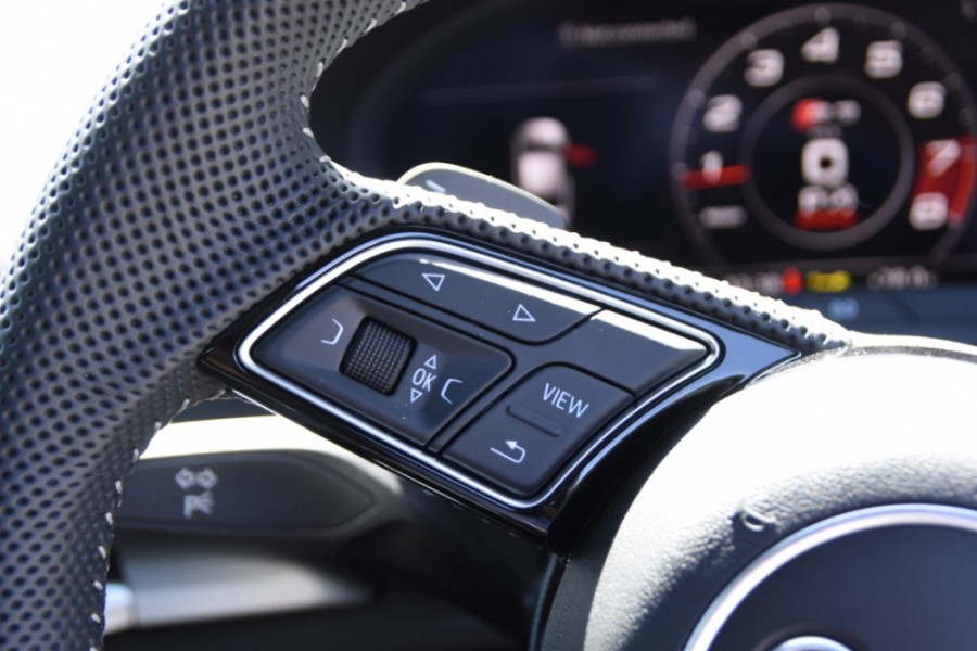 2019 Audi S3 2.0L TFSI S-tronic Quattro 213kW Sedan Image 10
