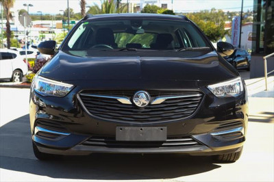 2017 Holden Commodore ZB MY18 LT Wagon Image 3