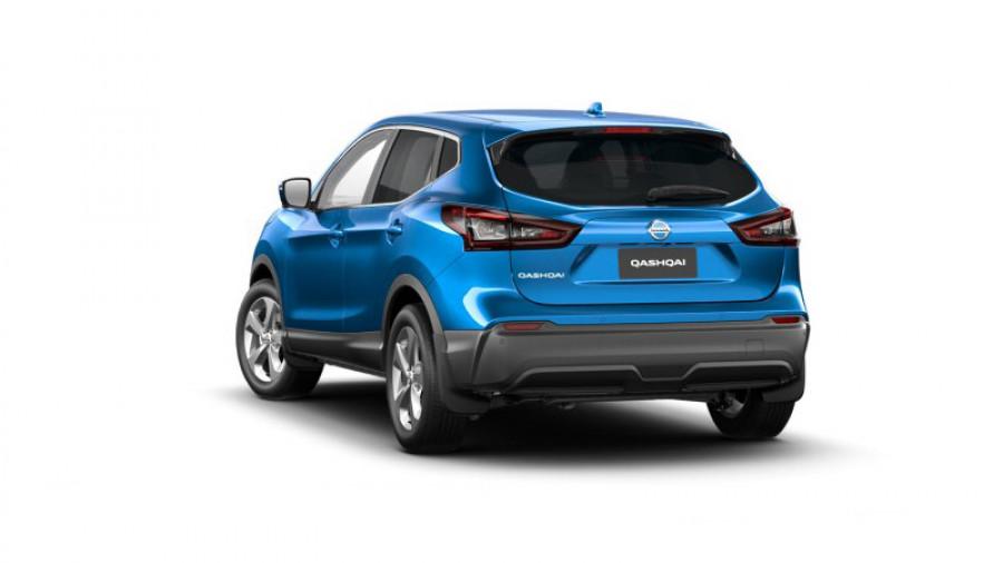 2020 MY0  Nissan QASHQAI J11 Series 3 ST Plus Other Image 24
