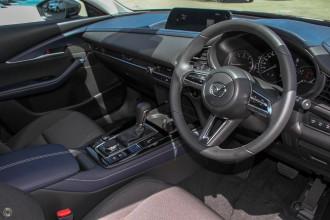 2021 Mazda CX-30 DM Series G20 Evolve Wagon