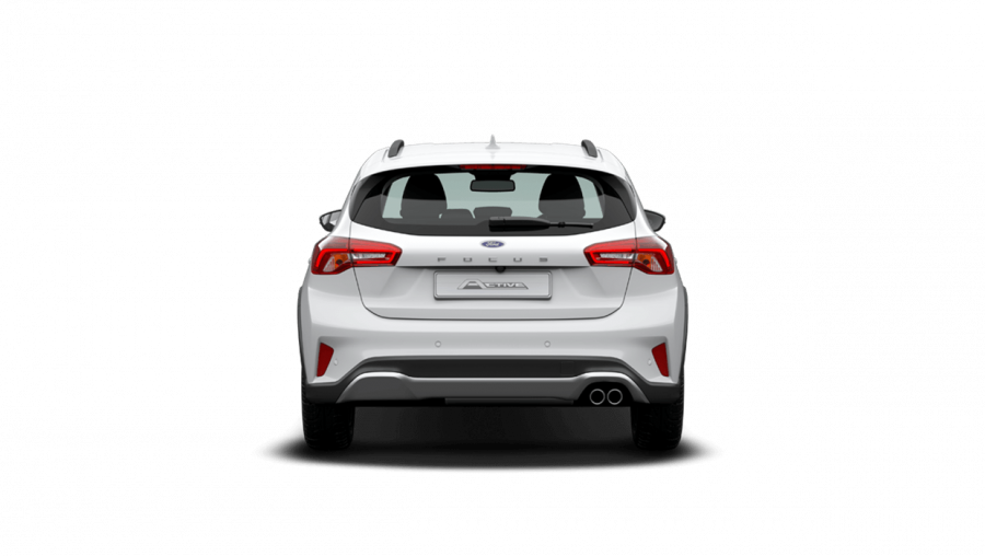 2020 MY20.25 Ford Focus SA Active Hatch Image 4