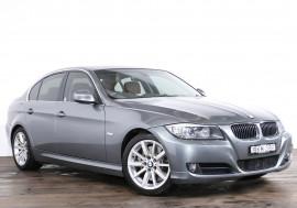 BMW 3 30d Bmw 3 30d Auto