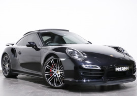 Porsche 911 Turbo Porsche 911 Turbo Auto