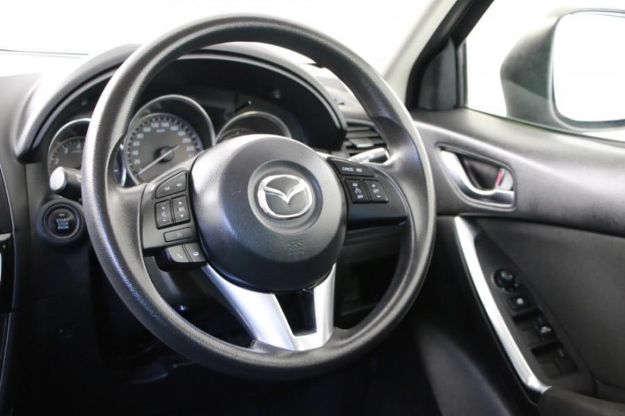 2013 Mazda CX-5 KE1071 MY13 Maxx Suv Image 9