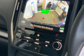 2018 MY19 Subaru Impreza G5 2.0i-S Hatch Hatchback