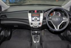 2009 Honda City GM MY09 VTi Sedan