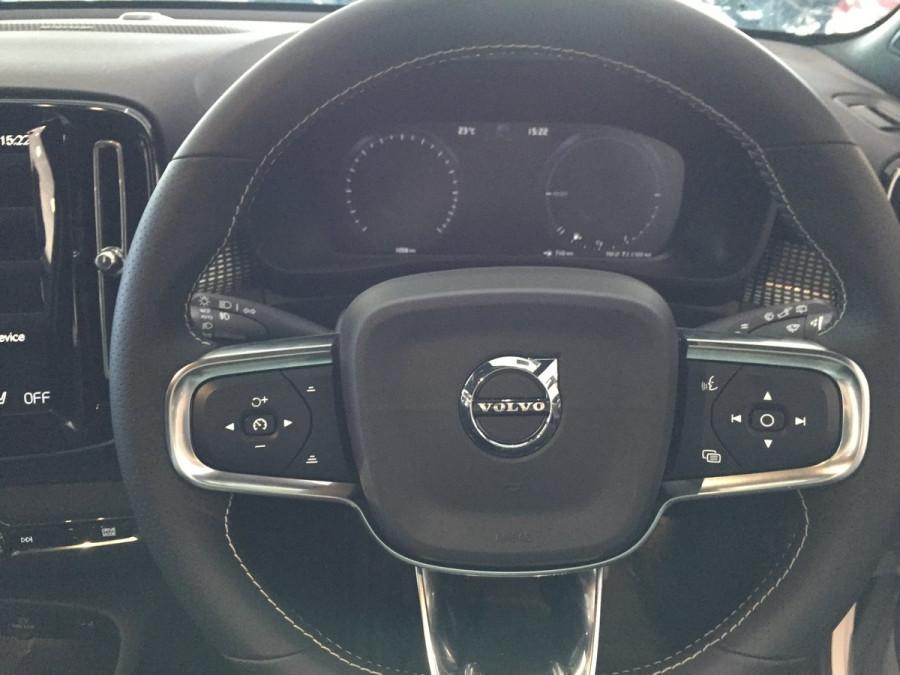 2020 MY21 Volvo XC40 XZ T5 Recharge PHEV Suv Image 12