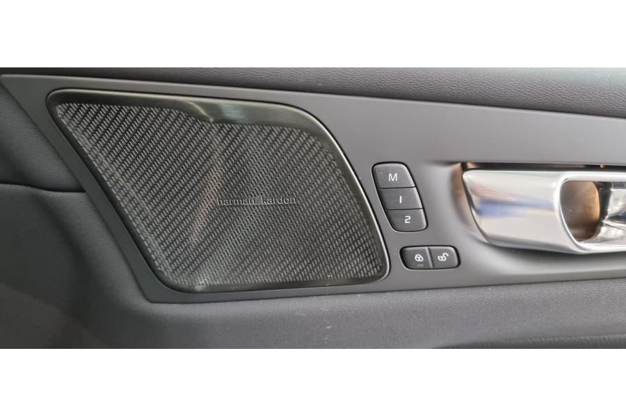 2021 Volvo XC60 (No Series) MY21 T5 Inscription Suv