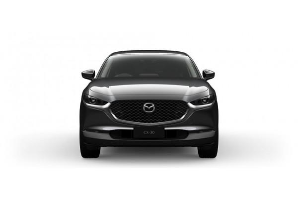 2020 Mazda CX-30 DM Series X20 Astina Wagon Image 4