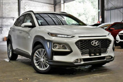 Hyundai Kona Elite OS.3