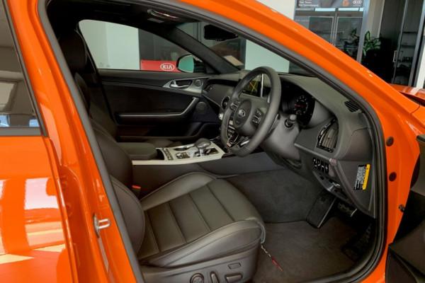 2019 MY20 Kia Stinger CK MY20 GT Sedan Image 4
