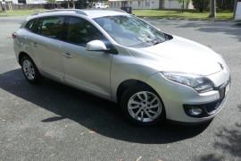 Renault Megane MY13 II