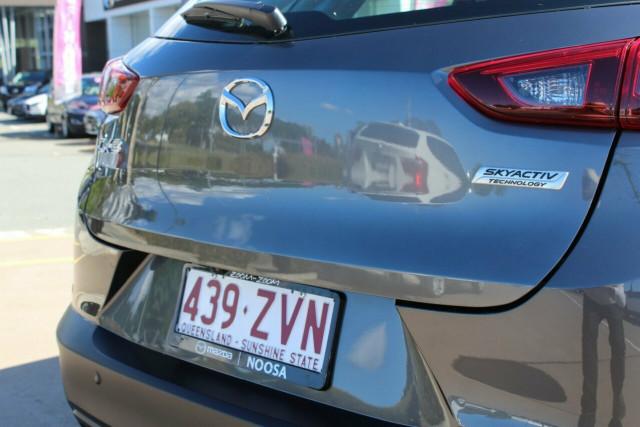 2019 Mazda CX-3 DK4W7A Maxx SKYACTIV-Drive i-ACTIV AWD Sport Suv Image 4