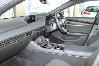 2020 Mazda 3 BP G20 Pure Hatch Hatchback image 15