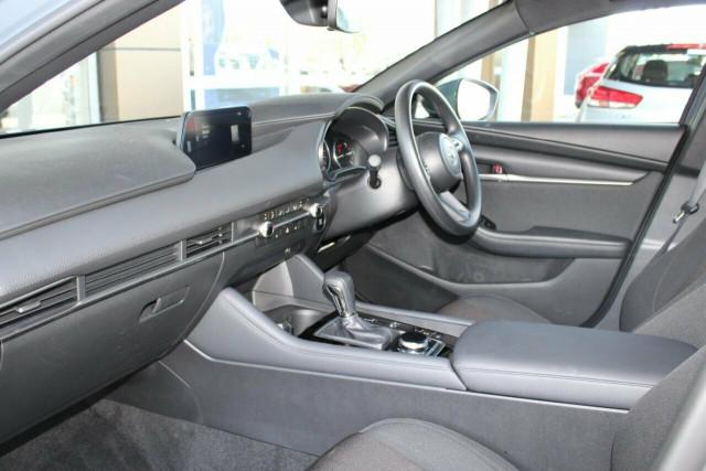 2020 Mazda 3 BP G20 Pure Hatch Hatchback Mobile Image 15