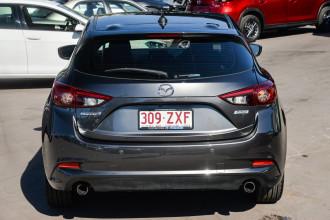 2016 Mazda 3 BN5436 SP25 GT Hatchback Image 4