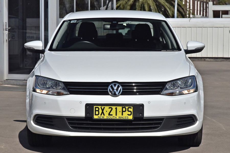 2014 Volkswagen Jetta 118TSI