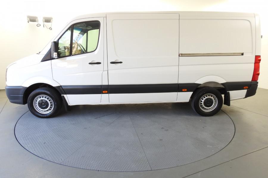 2016 Volkswagen Crafter 2ED1 MY16 35 Van
