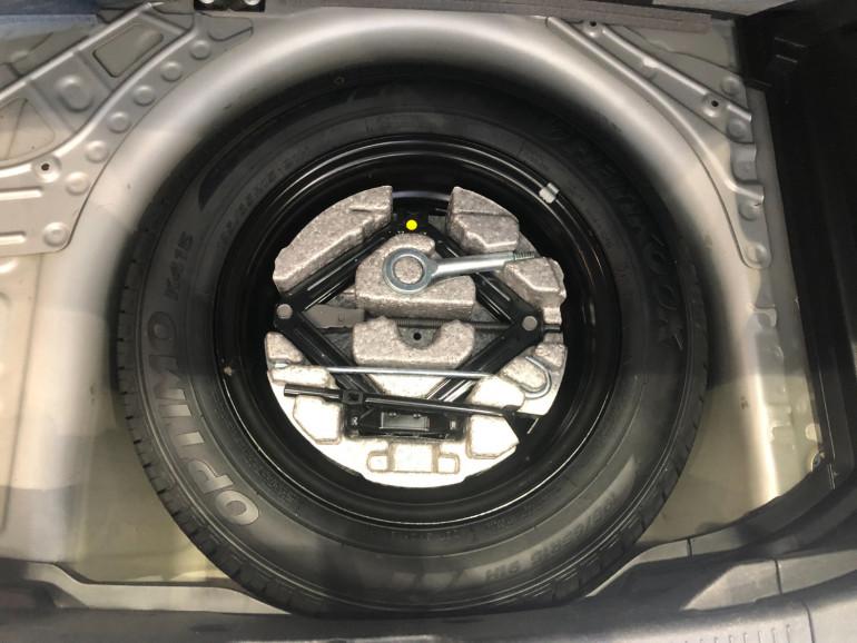 2017 Holden Barina TM LS Hatchback Image 17