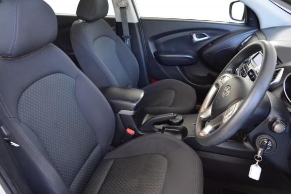 2011 Hyundai ix35 LM MY11 Active Wagon