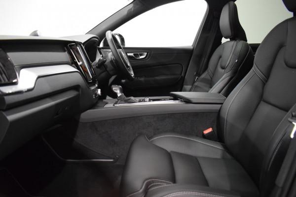 2019 Volvo XC60 (No Series) MY20 T6 R-Design Suv