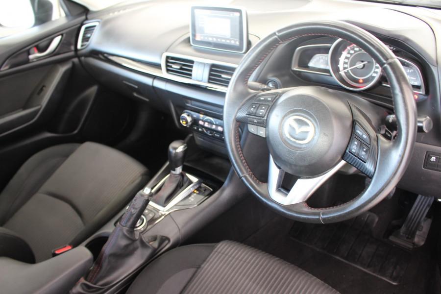 2014 Mazda 3 BM5238 SP25 Sedan Image 7