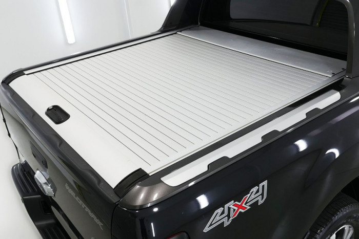 2016 Ford Ranger PX MkII Wildtrak Utility Image 22