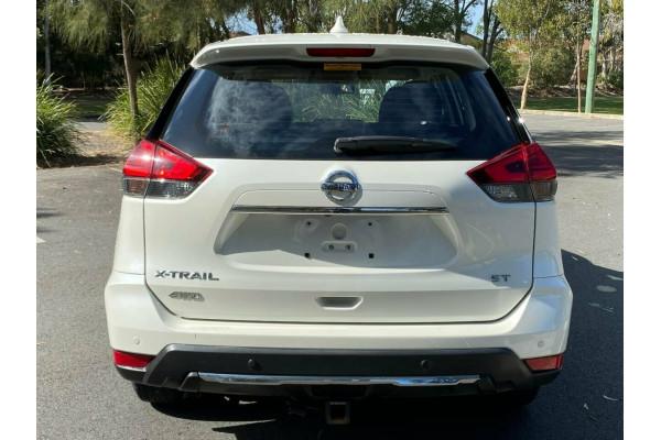 2017 Nissan X-Trail T32 ST (4x4) Suv Image 5