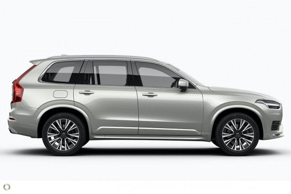 2020 Volvo XC90 (No Series) MY21 T6 Momentum Suv Image 5