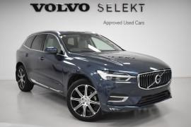Volvo XC60 T5 Inscription (No Series) MY19