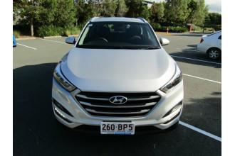 2017 MY18 Hyundai Tucson TL2 MY18 Active 2WD Suv Image 2