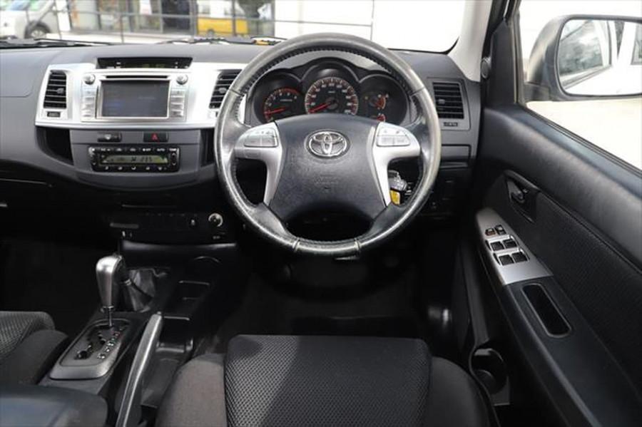 2014 Toyota HiLux KUN26R MY14 SR5 Utility Image 12