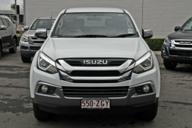 2019 Isuzu UTE MU-X LS-U 4x4 Wagon Mobile Image 2