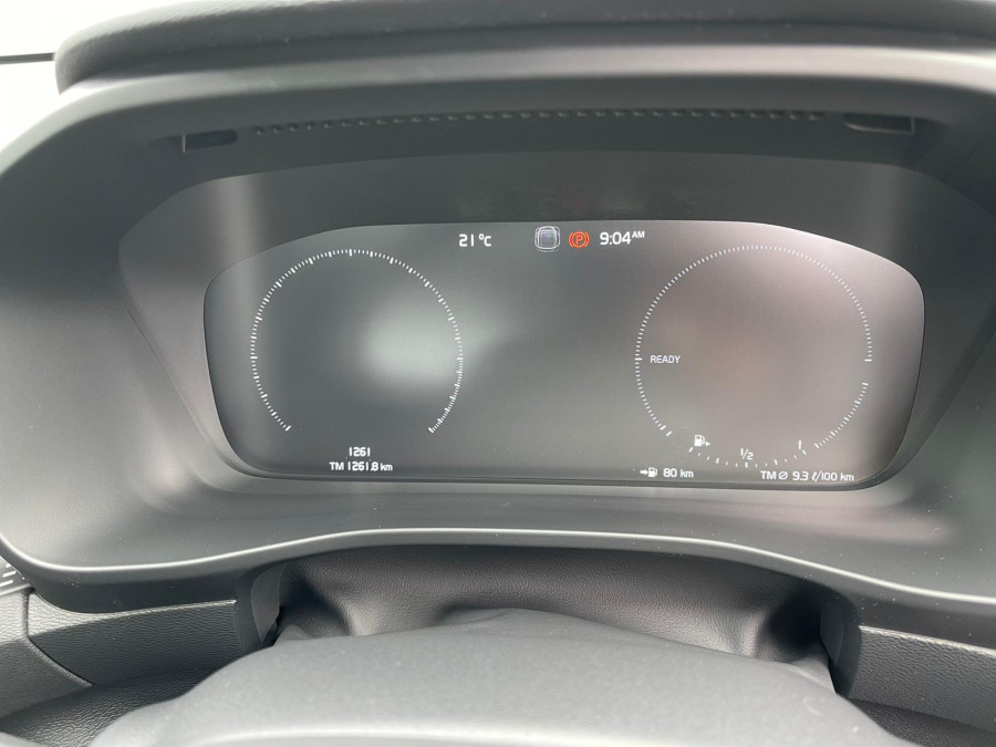 2020 MY21 Volvo XC40 XZ T5 R-Design Suv Image 12