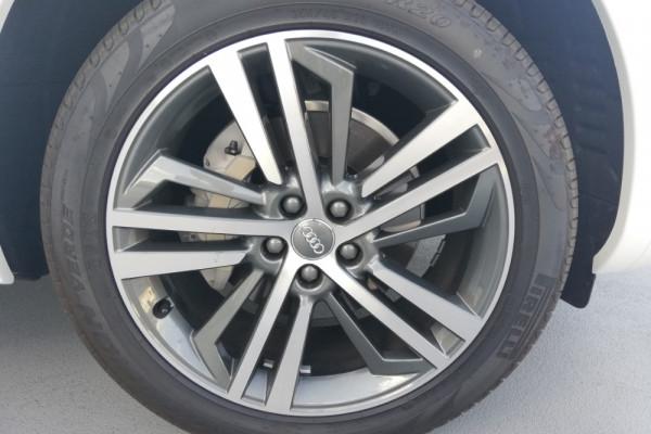 2019 Audi Q5 FY MY19 45 TFSI Suv Image 3