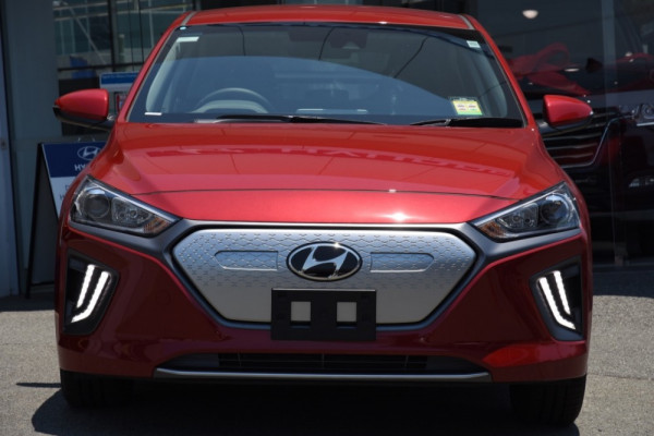 2019 MY20 Hyundai IONIQ AE.3 Electric Elite Hatchback Image 2