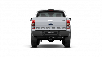 2020 MY20.75 Ford Ranger PX MkIII XLT Double Cab Double cab pick up image 5
