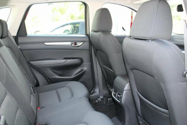 2020 Mazda CX-5 KF2W7A Maxx Sport Suv Mobile Image 21