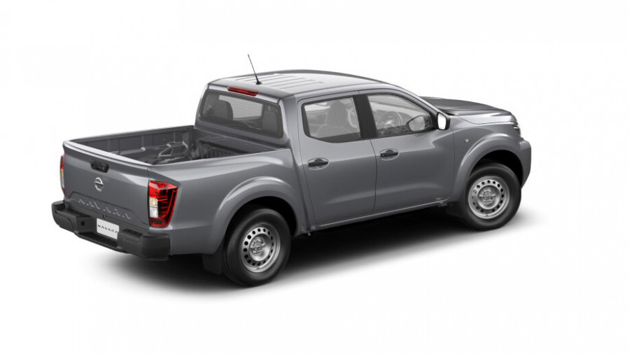 2021 Nissan Navara D23 Dual Cab SL Pick Up 4x4 Ute Image 17