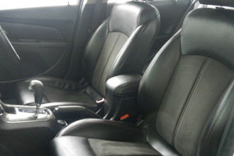 2014 Holden Cruze Vehicle Description. JH  II MY14 SRi-V Sedan 4dr SA 6sp 1.6T SRi-V Sedan
