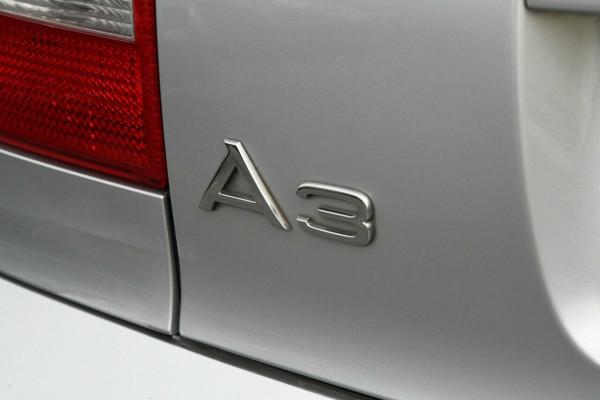 2002 Audi A3 8L Hatchback Image 5