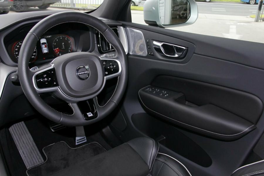 2018 Volvo XC60 UZ T6 R-Design Suv Mobile Image 7