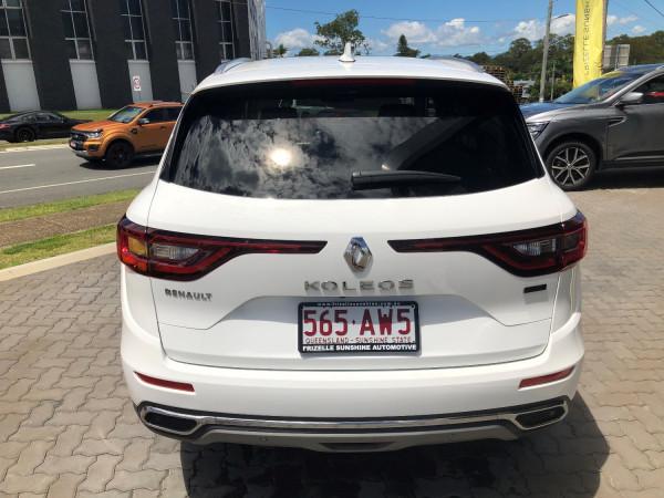 2020 Renault Koleos Intens 4x4 2.5L Petrol CVT Suv