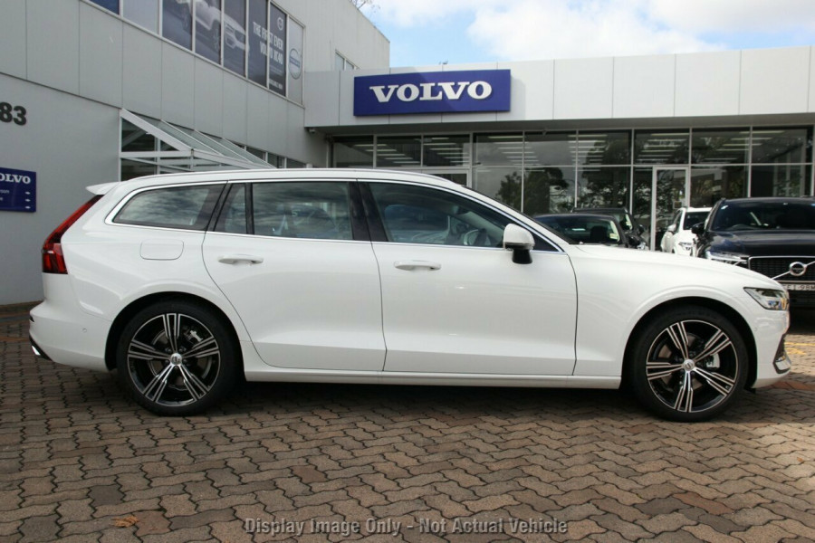 2019 MY20 Volvo V60 F-Series T5 Inscription Wagon Image 15